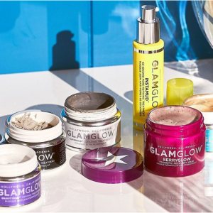 Sitewide Sale @ GlamGlow