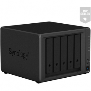 $80 off Synology DiskStation DS1019+ 5-Bay NAS Enclosure @B&H