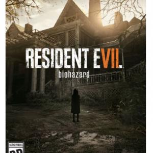 92% off Resident Evil 7 - Biohazard PC @CDKeys