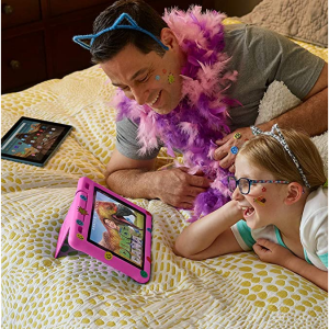 Fire HD 8/10 Kids Edition Tablets Sale @ Amazon