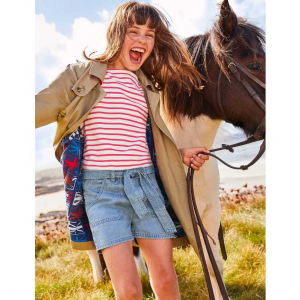 Sitewide Childrenswear Sale @ Boden