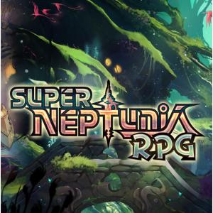 50% off Super Neptunia RPG @Nintendo