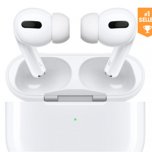 $20 off Apple AirPods Pro with Wireless Charging Case @B&H