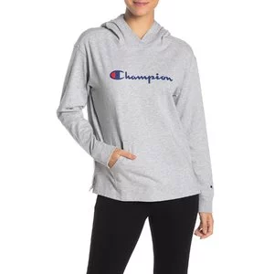 Champion Logo Hoodie Pullover Sweater Sale @Nordstrom Rack