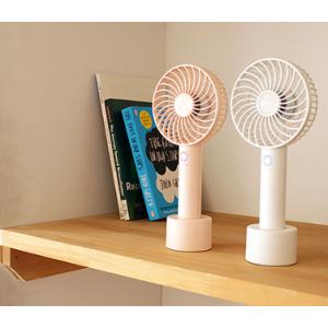 ハンディファン・携帯扇風機の選び方特集|コジマネット