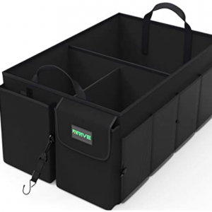 $26 off Drive Auto Products Car Cargo Trunk Organizer @Amazon