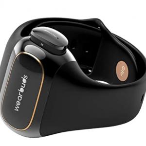 $41 off Aipower Wearbuds True Wireless Earbuds Fitness Tracker 2 in 1 Smart Watch @Amazon