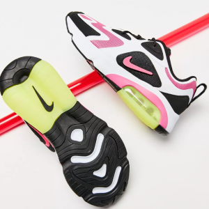 Urban Outfitters官网 Nike Air Max 200 Have A Nike Day 女款运动鞋热卖