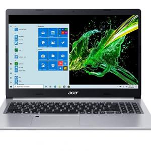"Acer Aspire 5 A515 15.6"" FHD Laptop (i5-1035G1 8GB 256GB SSD) @Amazon"