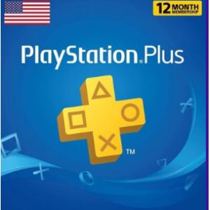 Over 40% OFF PlayStation Plus 1 Year Subscription @Eneba