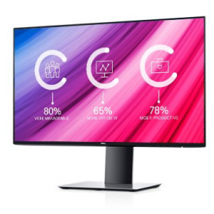 """Dell - Dell UltraSharp 24"""" U2419H 显示器 ,直降$70"""