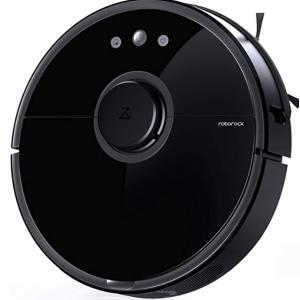 Extra $120 off Roborock S5 Robot Vacuum and Mop, Smart Navigating Robotic Vacuum Cleaner @Amazon