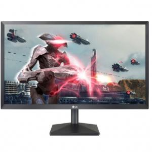 "Best Buy - LG 24ML44B-B 24"" FHD IPS FreeSync 显示器,直降$70"
