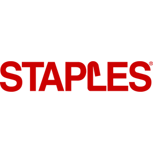 Staples 電子產品、家具、家居用品、文具等滿減大促