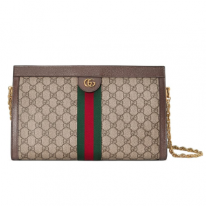 Gucci Canvas Shoulder Bag @ Nordstrom
