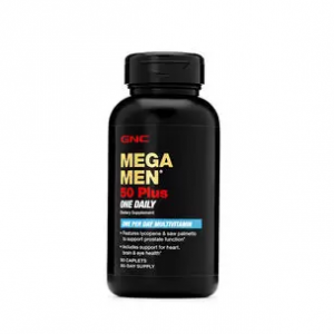 3 For $25 Select Items @ GNC