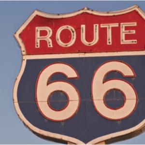 10% off a US road trip @Budget