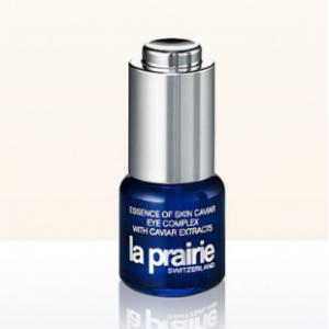£116.64 (Was £162) For La Prairie Essence of Skin Caviar Eye Complex 15ml @ Unineed