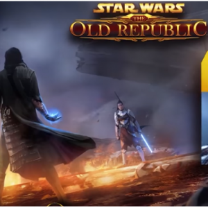 STAR WARS™: The Old Republic™ @Steam