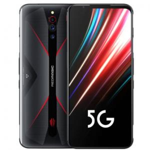 Nubia nubia Red Devils 5G gaming phone 8GB + 128GB @JoyBuy