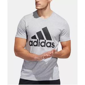 adidas Men's Logo T-Shirt Sale @ Macy's