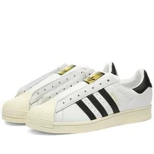 END Clothing官网精选Adidas Superstar运动鞋优惠