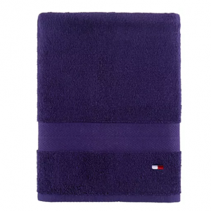 "Tommy Hilfiger Modern American 30"" x 54"" Cotton Bath Towel @ Macy's"