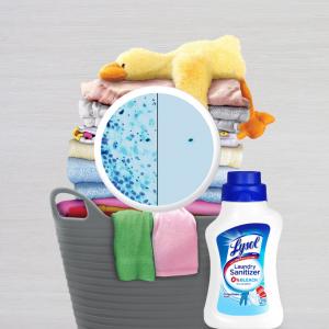 2020美国日常清洁、杀菌、消毒用品推荐(附购买网站+3%返利)- 家居出行必备!