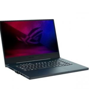 ASUS ROG Zephyrus M15 Laptop(i7-10750H, 1660Ti, 16GB, 512GB) @Best Buy