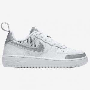 Eastbay官网 Nike Air Force 1 中童运动鞋热卖