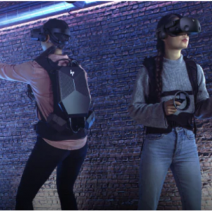 HP Reverb G2 - The no-compromise VR headset @HP