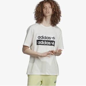adidas Originals Reveal Your Voice Logo T-Shirt - Men's @ Champs Sports