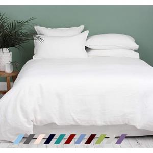 Egyptian Cotton Duvet Covers @ Amazon