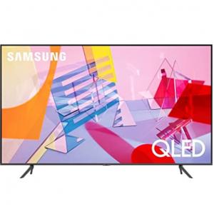 "Amazon -  SAMSUNG 20新款 58"" QLED 4K 超高清智能电视,直降$300"