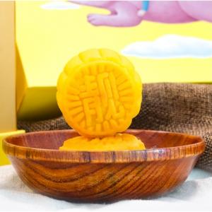 亚米网 陶陶居 流心奶黄月饼到货开卖