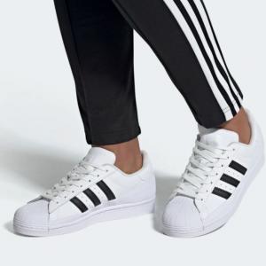 adidas Originals Superstar MG Shoes Men's @ eBay US