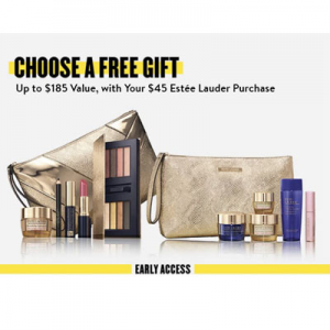 Estee Lauder Anniversary Sale Early Access @ Nordstrom
