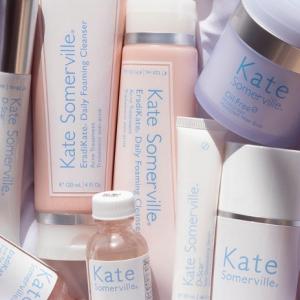 Summer Sitewide Skincare Sale @ Kate Somerville
