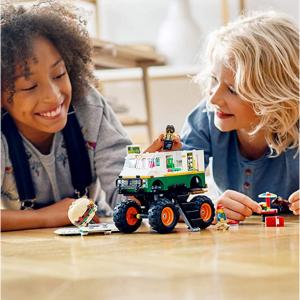 LEGO Creator 创意百变 3合1系列拼搭玩具热卖 @ Amazon