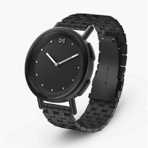 Misfit - Misfit Path 36mm 智能運動追蹤手表,直降$150