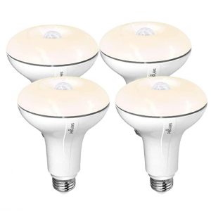 Sengled Smartsense Motion Sensor Light Bulb 4 Pack @ Amazon