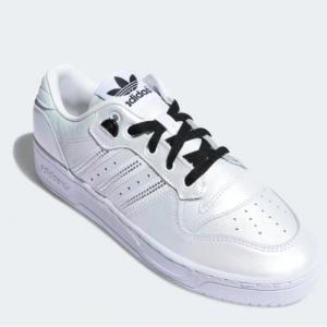 eBay US官网 adidas Originals Rivalry Low 女款休闲鞋热卖