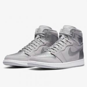 """新品预告:Nike官网 Air Jordan 1 CO.JP """"Tokyo"""" 经典复古高帮运动鞋回归"""