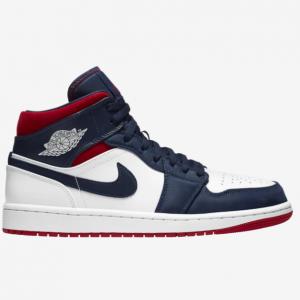 Jordan AJ 1 Mid SE Men's Shoes @ Eastbay
