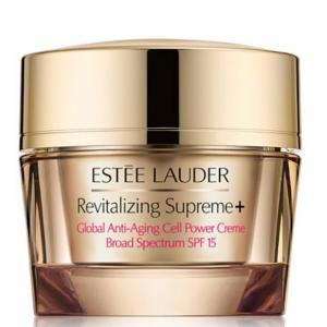 Estée Lauder Revitalizing Supreme+ Global Anti-Aging Cell Power Creme SPF 15 @ Bloomingdale's
