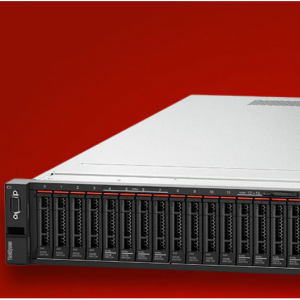 Lenovo - 複工大促:Rack 係列和Tower係列商用服務器,低至5折