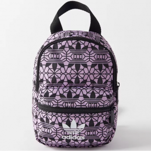 adidas Mini Graphic Backpack @ Urban Outfitters