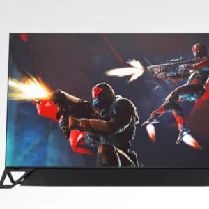 $1200 off OMEN X Emperium 65-inch Big Format Gaming Monitor @HP