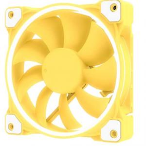$6 off ID-COOLING ZF-12025 Pastel 120mm Case Fan @Amazon