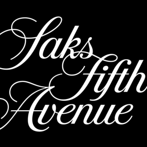 Up to $300 off Fashion Sale @ Saks Fifth Avenue